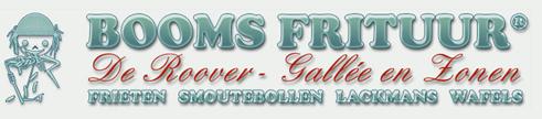 Booms Frituur - Natuurvoedingswinkel